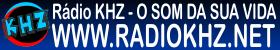 Rádio KHZ - O SOM DA SUA VIDA