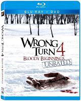 Wrong Turn 4 - Bloody Beginnings 2011