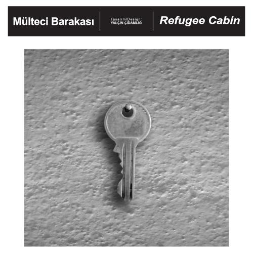 Mülteci Barakası / İnternet Yerleştirmesi