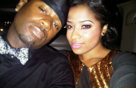Toya Wright and K Michelle