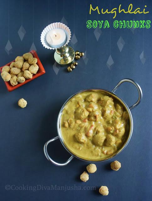soya-chunk-recipe