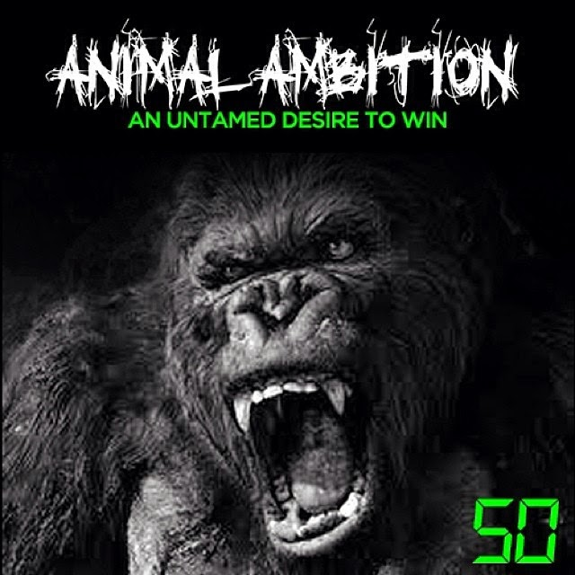 50 Cent Animal Ambition‬ Mp3 Song