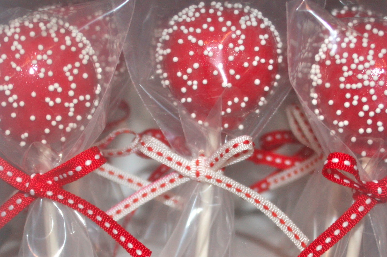 My Sweet Vie: My Cakepops