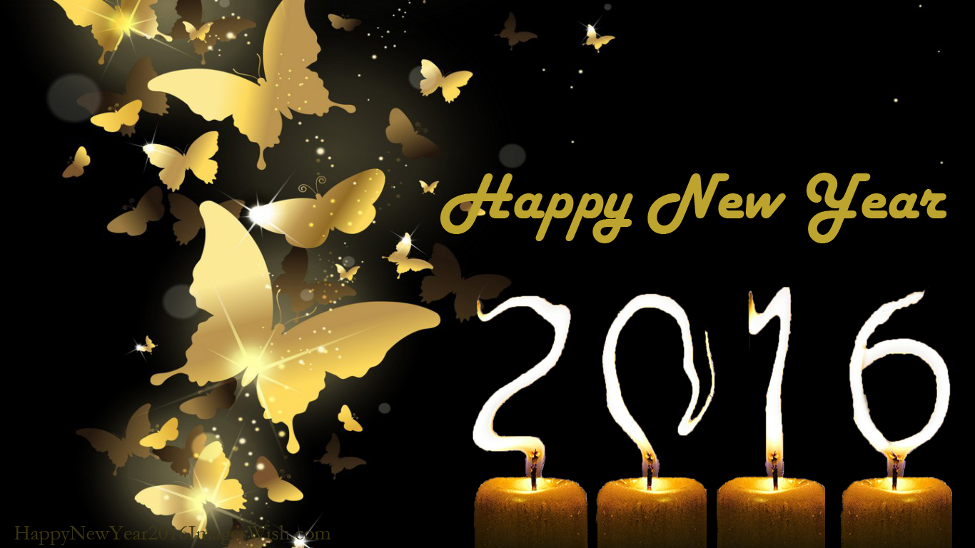 New Year HD Images 2016