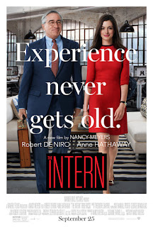 The Intern: A simple generational comedy makes for good but bumpy entertainment