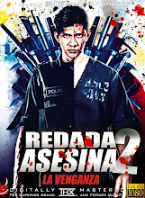 Redada Asesina 2: La Venganza (2014)
