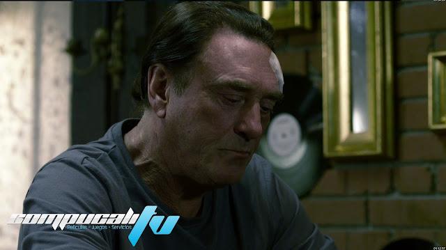 Balas Cruzadas 1080p HD Latino