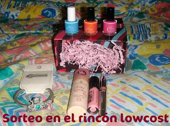 ESTOY DE SORTEOOO!!!