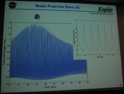 Jon Jenkins NASA Kepler SETI