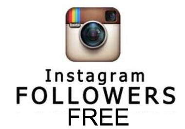Using Instagram to Market Your enterprise or Service  free+instgagram+followers