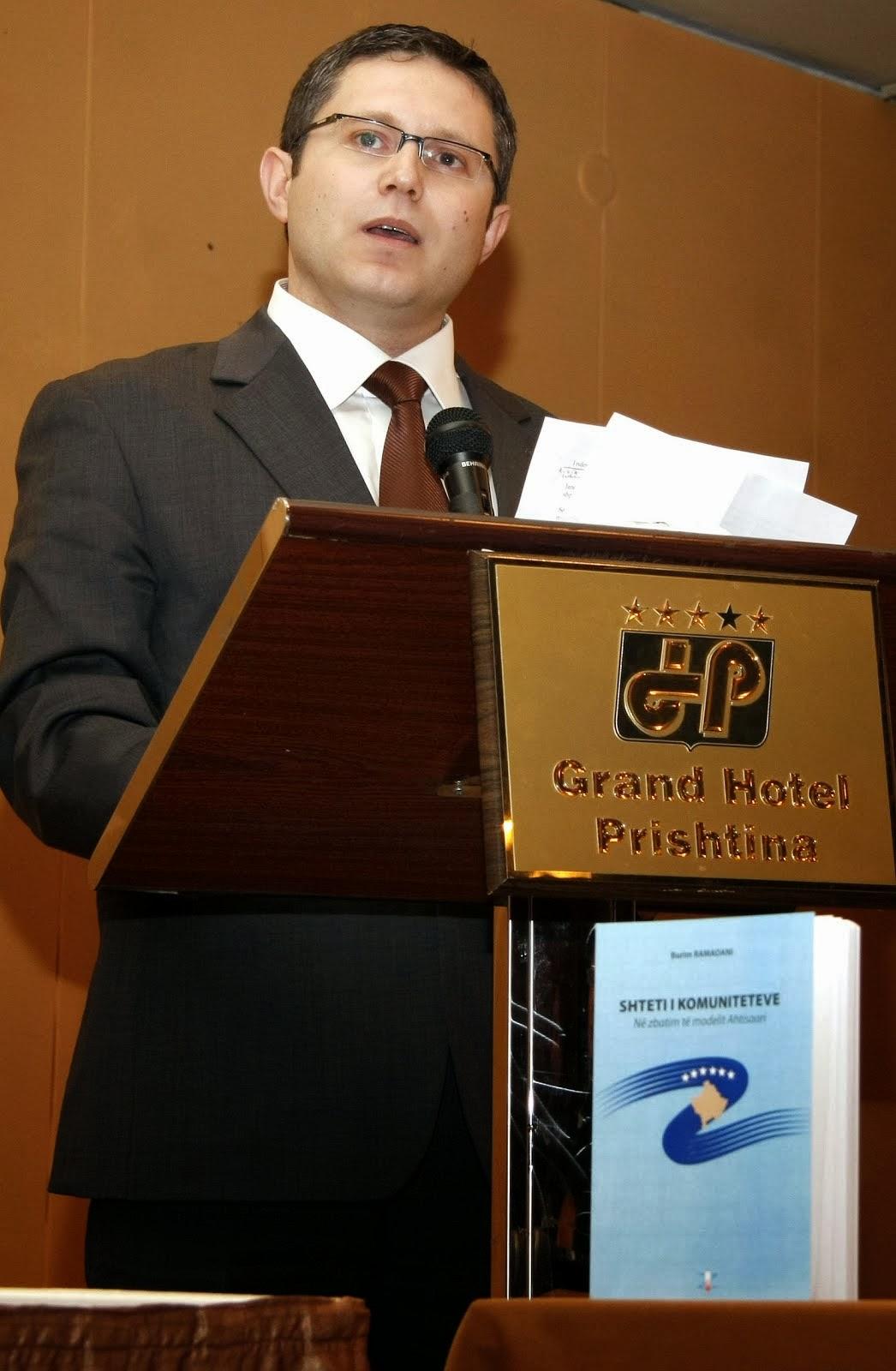 Promovimi - shkurt 2009