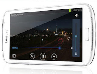 Galaxy Fonblet 5,8 Inch Disiapkan Oleh Samsung
