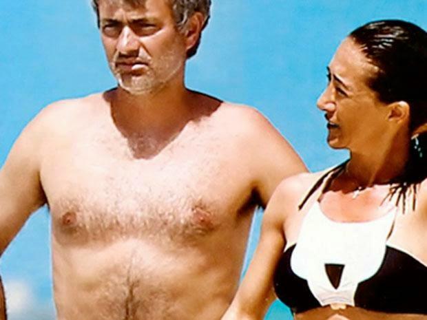 Pep Guardiola Wife