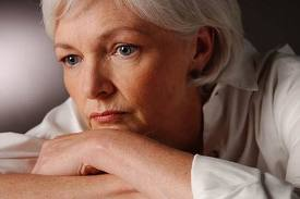 La libido après la ménopause