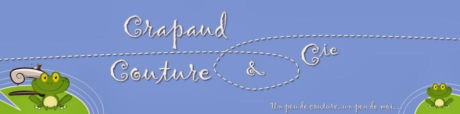Crapaud, Couture et Cie