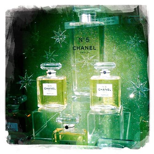 Nuoc Hoa Chanel no.5