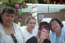 Estela Yolanda yo y Lourdes