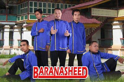 Baranasheed