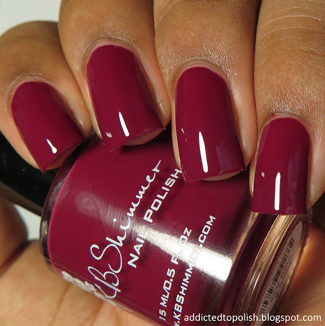 kbshimmer such a vlad ass fall 2015