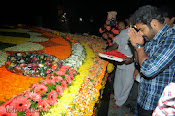 NTR Family pays Tribute at NTR Ghat-thumbnail-8