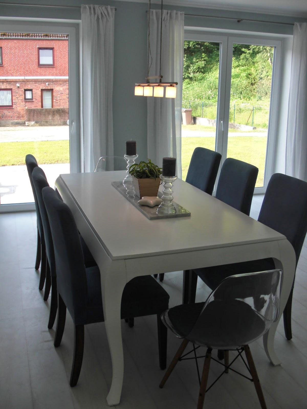 Esstisch Deko Ikea ~ heimelich Esstisch  Fensterbank