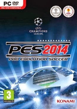 Pro Evolution Soccer 2014 ( BlackBox )