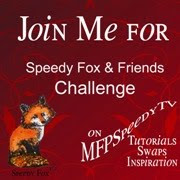 Speedy Fox and Friends Challenge
