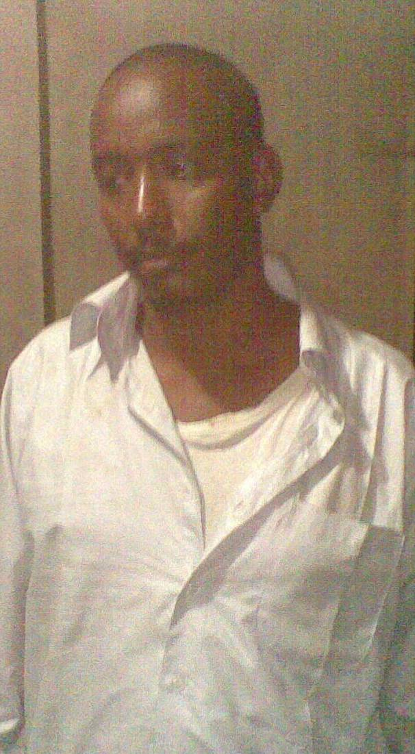 17 2013 Abd Alla Hamid After Being Beated By NISS In The 17th Of January