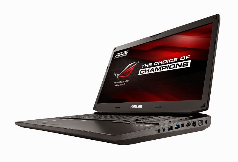 Asus T4018P G750 Series Laptop