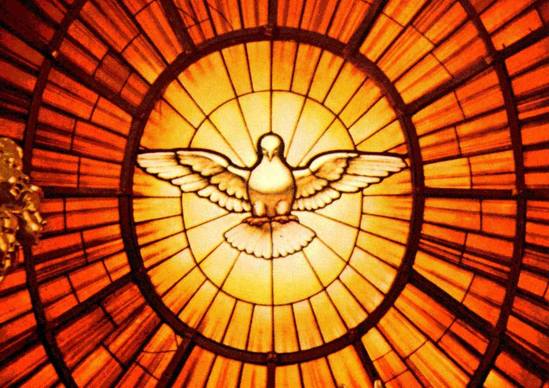 de pinksternoveen is het kerkelijk gebed om de werking van de heilige geest af te smeken gedurende de negendaagse periode tussen hemelvaart en pinksteren