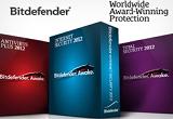 BitDefender Standard Edition Thumb