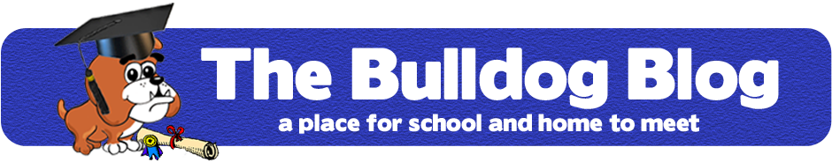 The Bulldog Blog