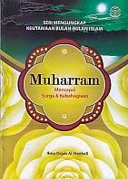toko buku rahma: buku MUHARAM MENCAPAI SURGA DAN KEBAHAGIAN, pengarang ibnu rajab, penerbit amzah