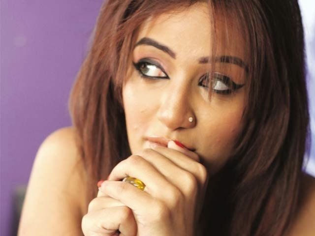 Mathira mohammed nude are not