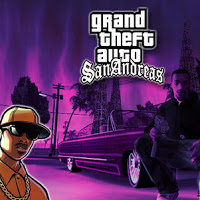 Cheat Gta Sanandreas Lengkap Game