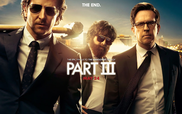 The Hangover Part III Film