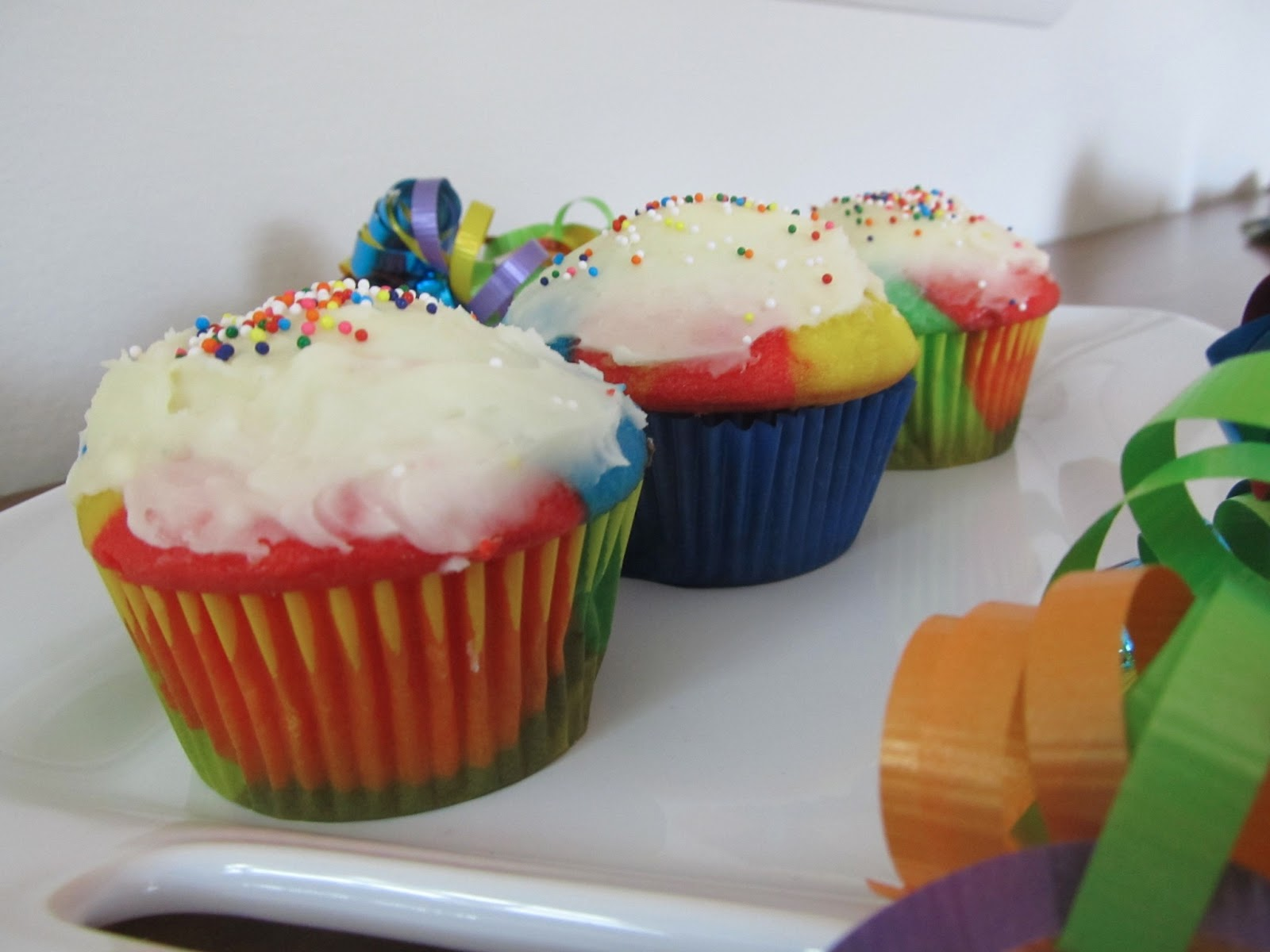 The Old Country Blog : How to throw a Pride Party