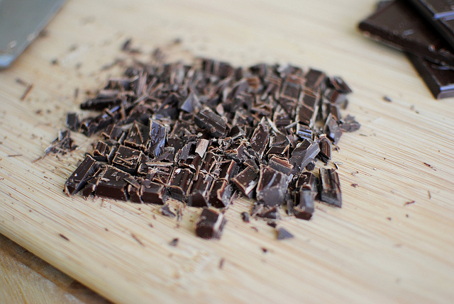 Simply Scratch Tasty Kitchen: Mayan Chocolate Truffles - Simply ...