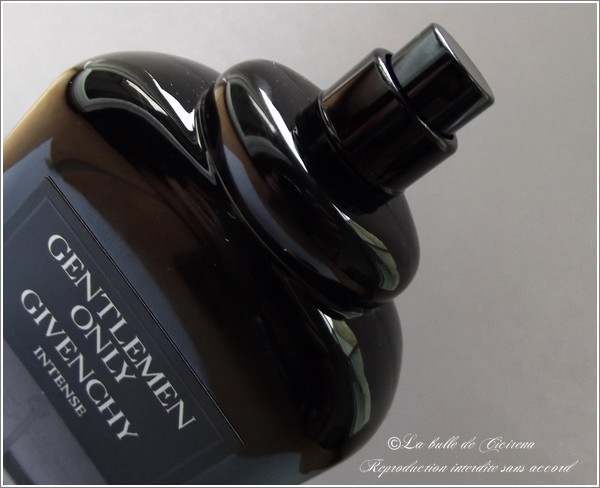 Gentlemen Only Intense Eau de toilette de Givenchy