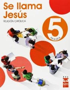 SE LLAMA JESÚS 5º