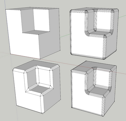 Những Plugin hữu ích cho SketchUp