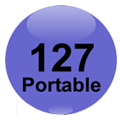 Indopreter Portable icon