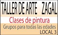 Clases de pintura en Cuernavaca, plaza Pericon