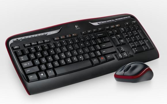 Use Keyboard as Mouse