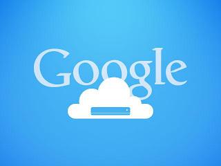 media penyimpanan berbentuk awan, fungsi google drive