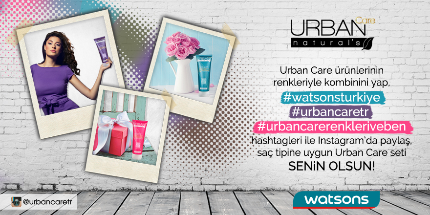 urban care watsons