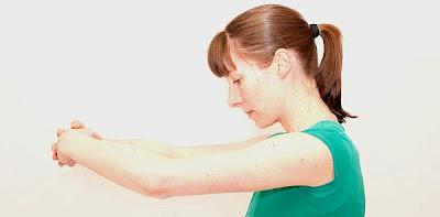 Ejercicios para fortalecer los pectorales