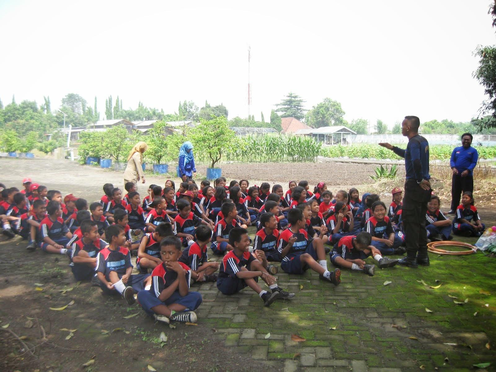 Diskusi dan pembelajaran
