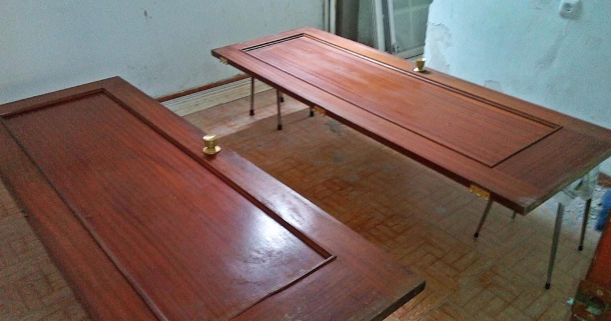 Carpinteria extrema barnizar puertas deterioradas for Restaurar puertas de madera interior
