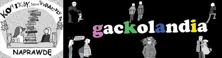 Gackolandia